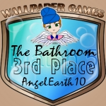 Basic Bathroom 3rd place bronze badge